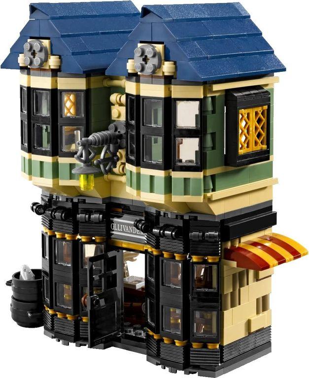 LEGO® Harry Potter™ Diagon Alley building