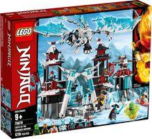 LEGO® Ninjago Castle of the Forsaken Emperor
