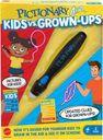 Pictionary Air: Kids vs. Grown-ups