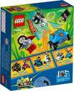LEGO® DC Superheroes Mighty Micros: Supergirl™ vs. Brainiac™ back of the box