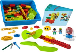 LEGO® Education Early Simple Machines Set