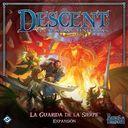 Descent: Viaje a las Tinieblas (Segunda Edicion) - La Guarida de la Sierpe
