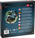 Harry Potter: Magical Creatures back of the box