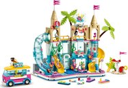 Summer Fun Water Park gameplay