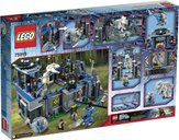 LEGO® Jurassic World Indominus Rex Breakout back of the box