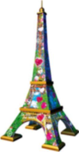 Eiffelturm Love Edition