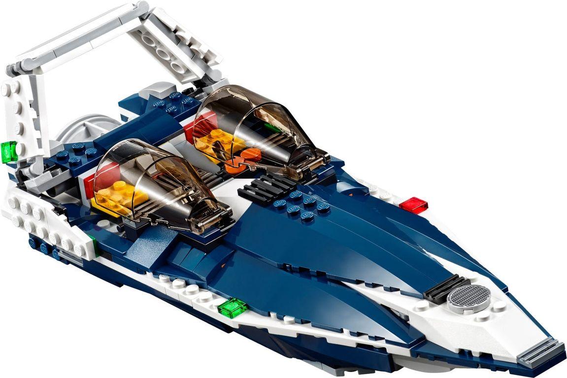 Blue Power Jet alternative