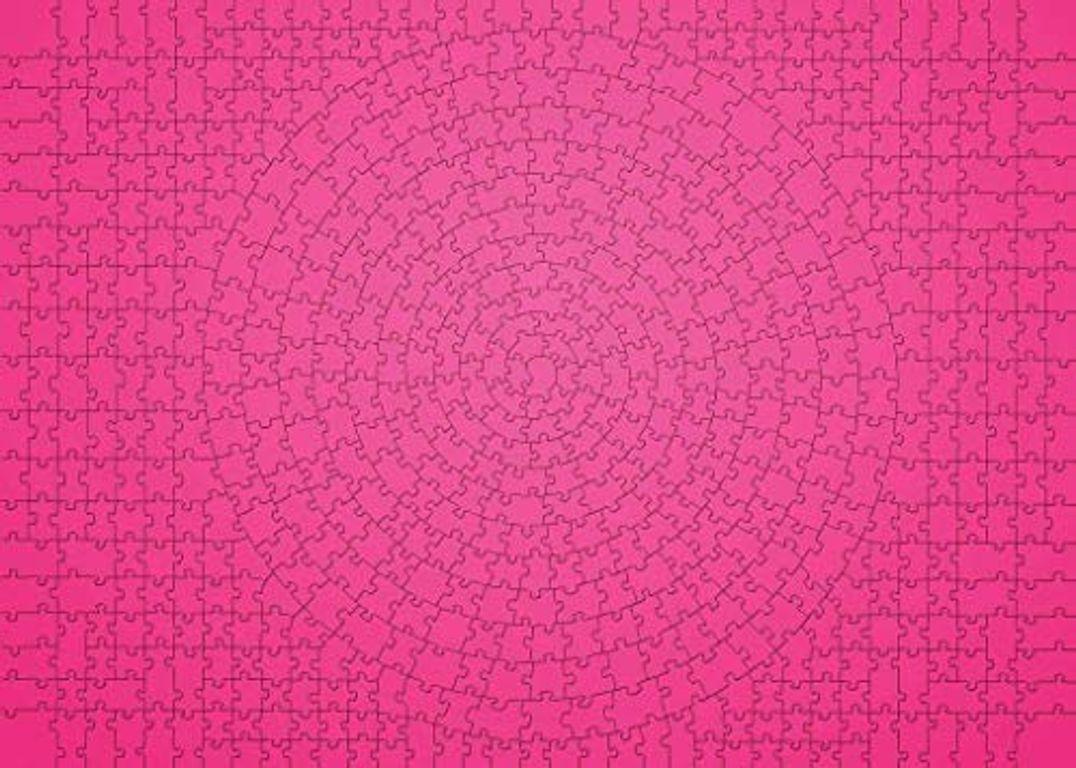 Krypt Pink
