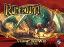 Runebound (Third Edition): Caught in a Web - Scenario Pack