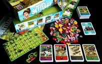 Imperial Settlers components