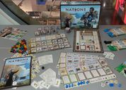 Nations components