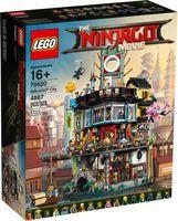 LEGO® Ninjago City