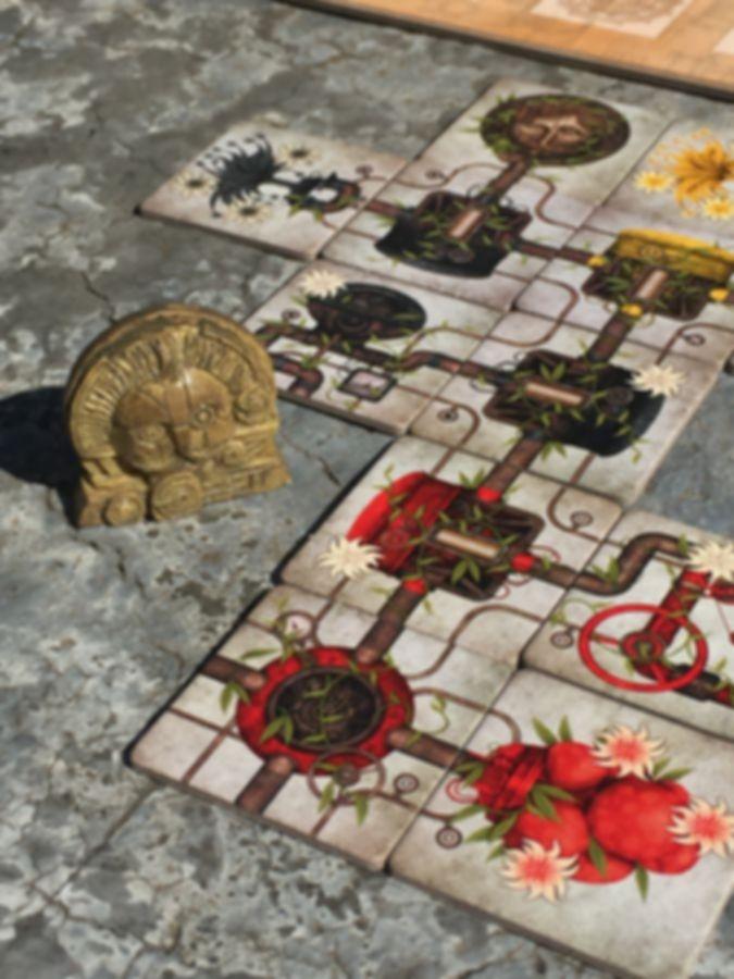 Botanik gameplay