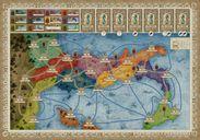 Concordia game board