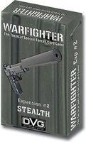 Warfighter Expansion #2: Stealth