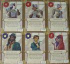 Bargain Quest: The Black Market Expansion cards