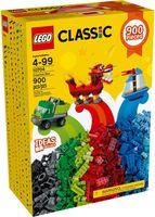 LEGO® Classic Creative Box