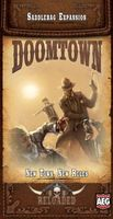 Doomtown: Reloaded - New Town, New Rules