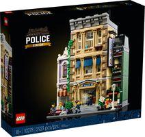 LEGO® Creator Expert Police Station