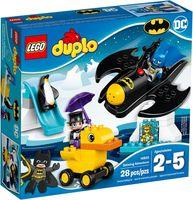LEGO® DUPLO® Batwing Adventure