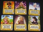 Smash Up: Pretty Pretty Smash Up cards