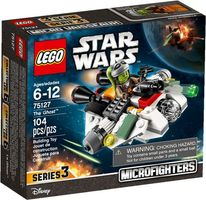 LEGO® Star Wars The Ghost™