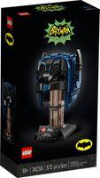 LEGO® DC Superheroes Classic TV Series Batman™ Cowl