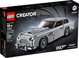 LEGO® Creator Expert James Bond™ Aston Martin DB5