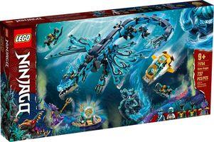 LEGO® Ninjago Water Dragon