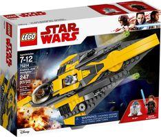 LEGO® Star Wars Anakin's Jedi Starfighter™