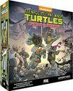 Teenage Mutant Ninja Turtles Adventures: Change is Constant
