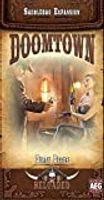 Doomtown: Reloaded - Dirty Deeds