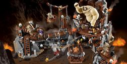 The Goblin King Battle gameplay