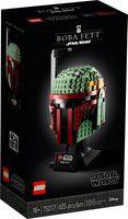 LEGO® Star Wars Boba Fett™ Helmet