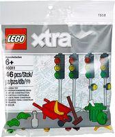 LEGO® Xtra Traffic Lights
