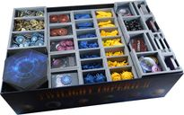 Twilight Imperium: Fourth Edition – Prophecy of Kings: Folded Space Insert