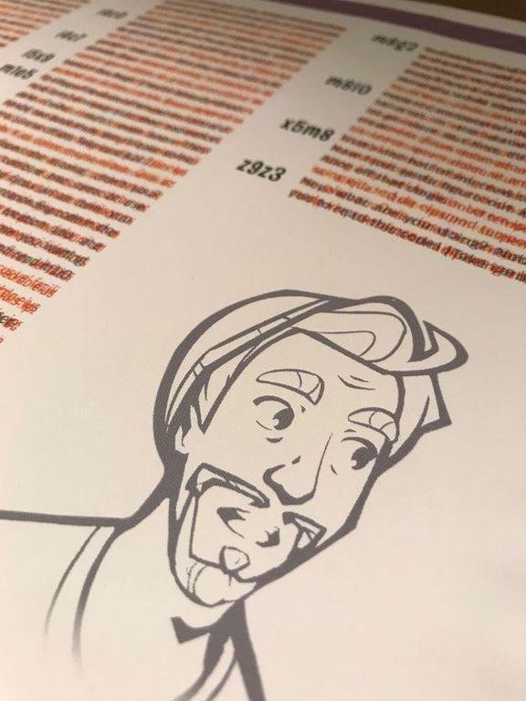 Cantaloop: Book 1 – Breaking into Prison manual