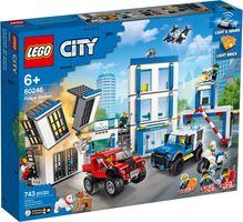 LEGO® City Police Station