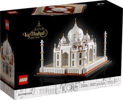 LEGO® Architecture Taj Mahal