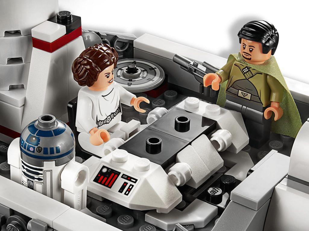 LEGO® Star Wars Tantive IV™ gameplay