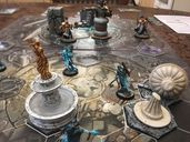 Warhammer Underworlds: Nightvault miniatures