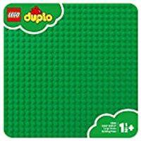 LEGO® DUPLO® Green Baseplate
