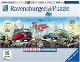 Cross The Alps with Volkswagen