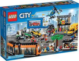 LEGO® City City Square