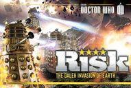 Risk: The Dalek Invasion of Earth