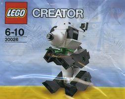 LEGO® Creator Panda