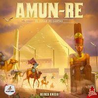 Amun-Re: The Card Game