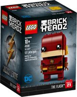 LEGO® BrickHeadz™ The Flash™