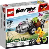 LEGO® Angry Birds Piggy Car Escape