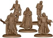 A Song of Ice & Fire: Tabletop Miniatures Game – Neutral Heroes I miniatures